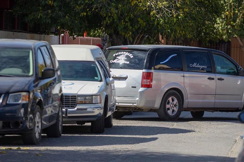 Martes de luto en Ciudad Juárez, en las últimas 24 horas, 252 contagios y 6 defunciones