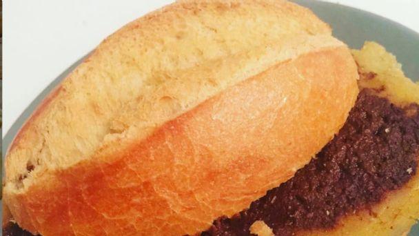 Lo que se cuenta de la 'Guajolota', torta de tamal
