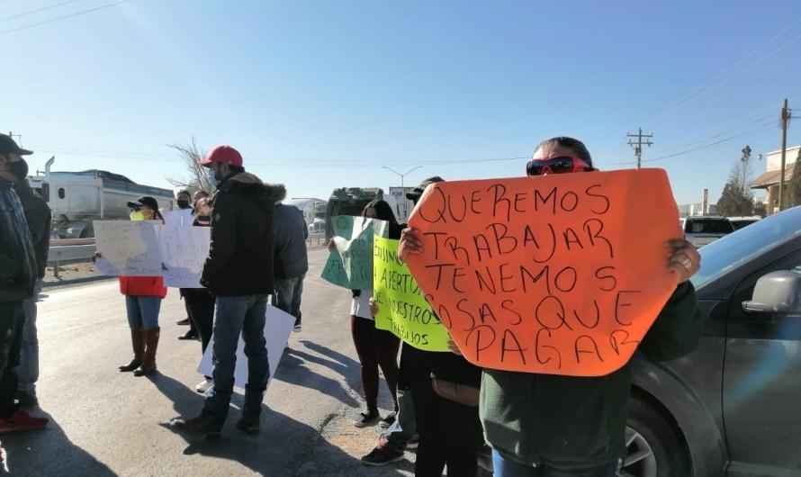 Protestarán dueños de bares en Pueblito Mexicano