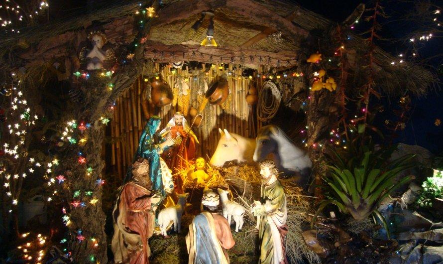 25 de Diciembre, Navidad