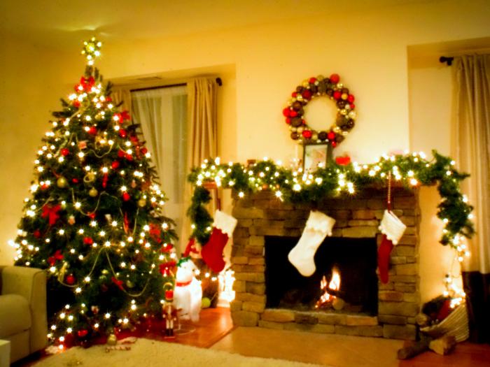 Cinco cosas que hacer en Navidad durante la pandemia