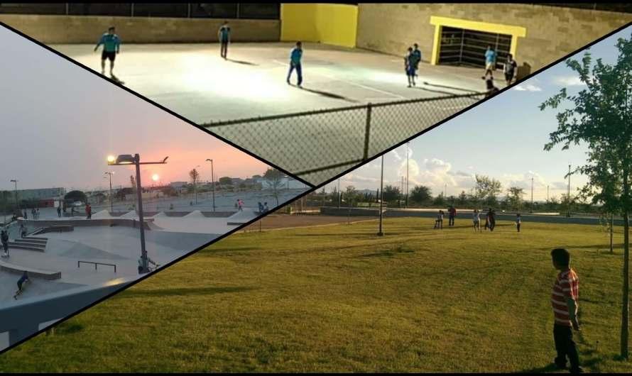 Top 5 parques dónde hacer ejercicio en Ciudad Juárez