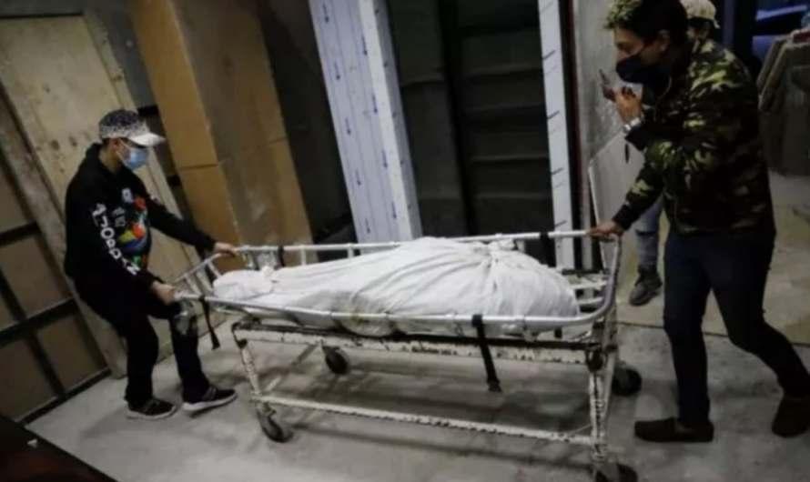 MÉXICO: Más de 158,000 muertes por COVID-19