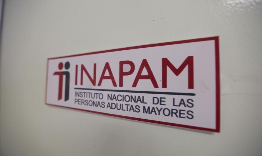 INAPAM: Trámite de credenciales para adultos mayores