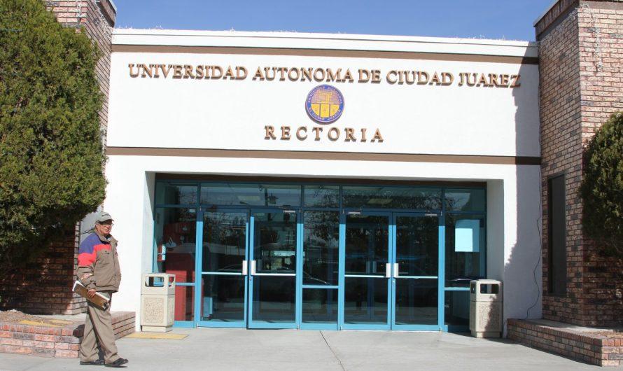 UACJ: Reanuda actividades administrativas