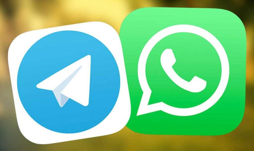 ¿Ya es hora de migrar todos a Telegram?