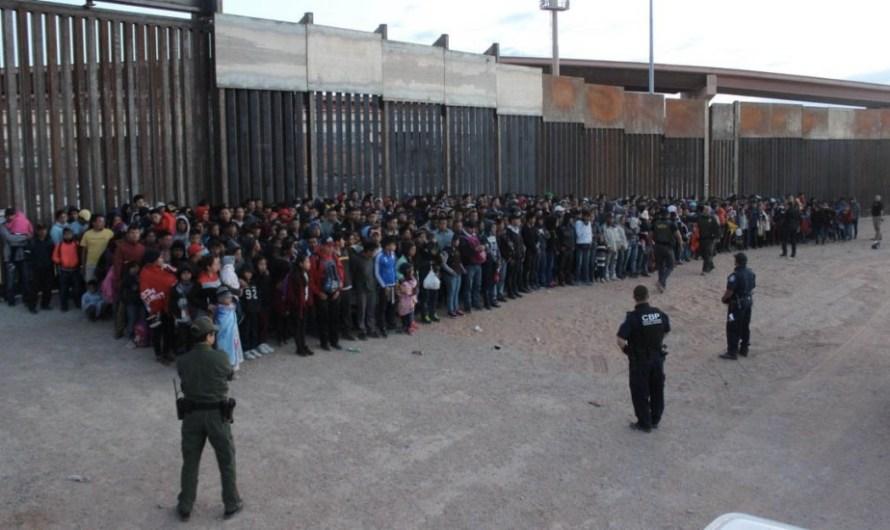 #NoTeArriesgues | EE.UU. pide a migrantes evitar cruzar la frontera