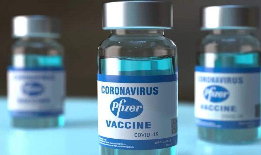 Llegan vacunas a Cd Juárez para médicos de primera línea