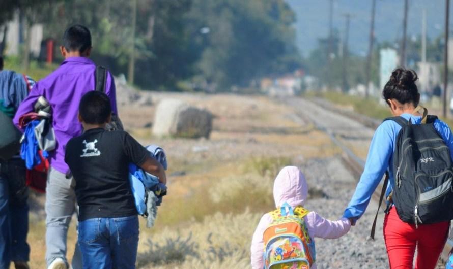 ACNUR: Niños migrantes más protegidos con nuevas medidas