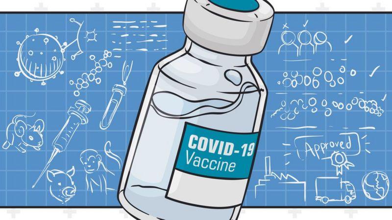 ¡Que no te sorprendan! ALERTA por venta en línea de vacuna contra COVID-19
