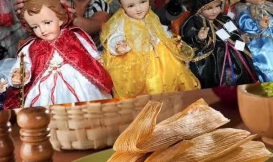 MÉXICO: Día de la Candelaria, por qué celebramos con tamales