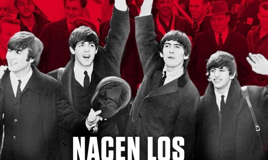 Un día como hoy, The Beatles pisaron por primera vez un escenario