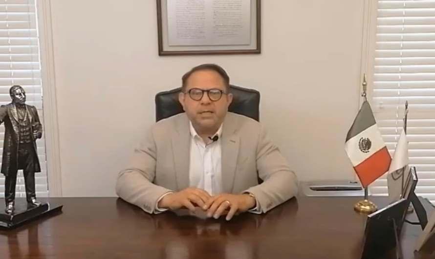 SIN UNIDAD NO HAY GUBERNATURA NI PRESIDENCIA MUNICIPAL NI CONGRESO: GABRIEL FLORES