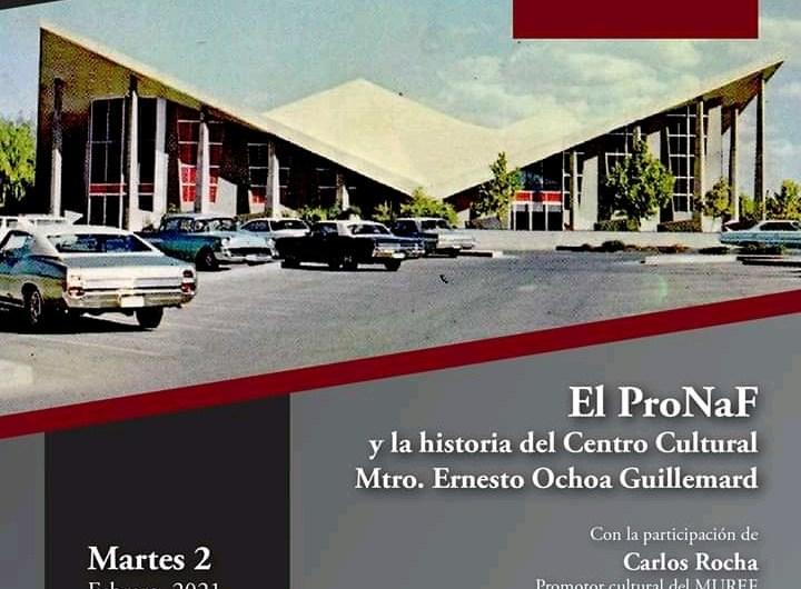 IPACULT: Programa 'Rastros de la Historia'  hablará sobre Pronaf