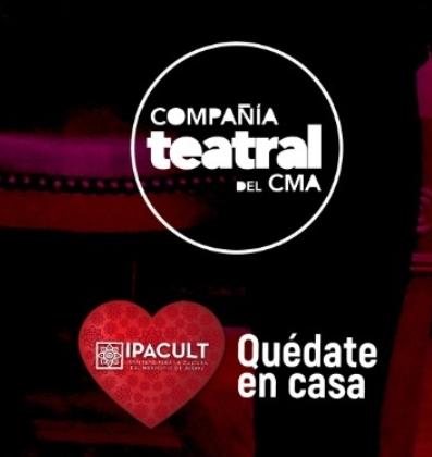 IPACULT: Teatro en línea, monólogo «El daño que causa el cigarro» de Antón Chejov