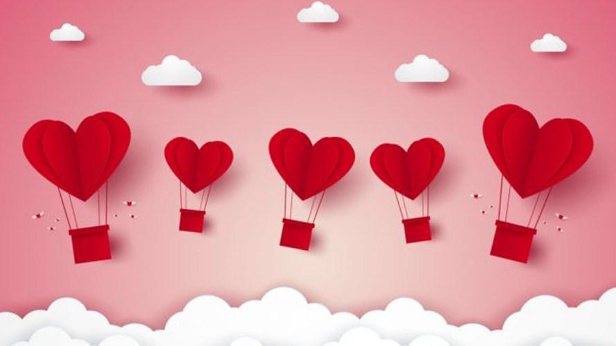 Origen del Día de los Enamorados o Día de San Valentín