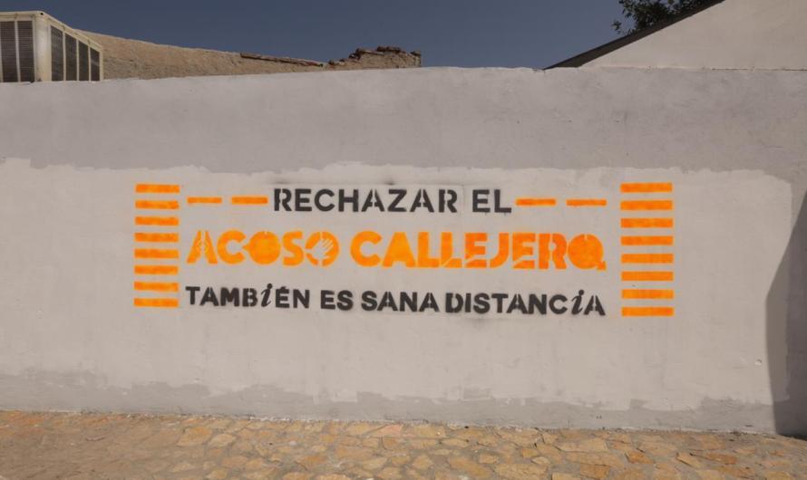 Se une a campaña del IMM contra Acoso Callejero el Consulado General de los EE.UU. en Ciudad Juárez