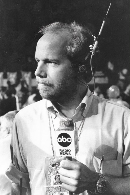 ABC Mic, headset