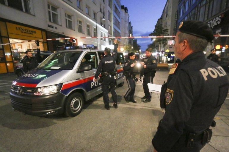 ISlamski terorizam u Austriji