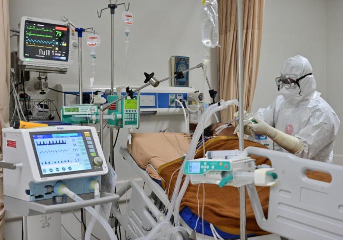 Korona virus – Covid bolnica