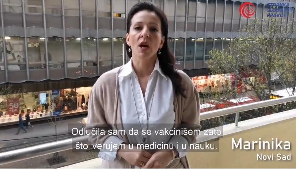 Marinika Živku Čobanu Tepić