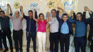 Correligionários políticos da região também abraçaram a causa e apoiam Simone Moraes
