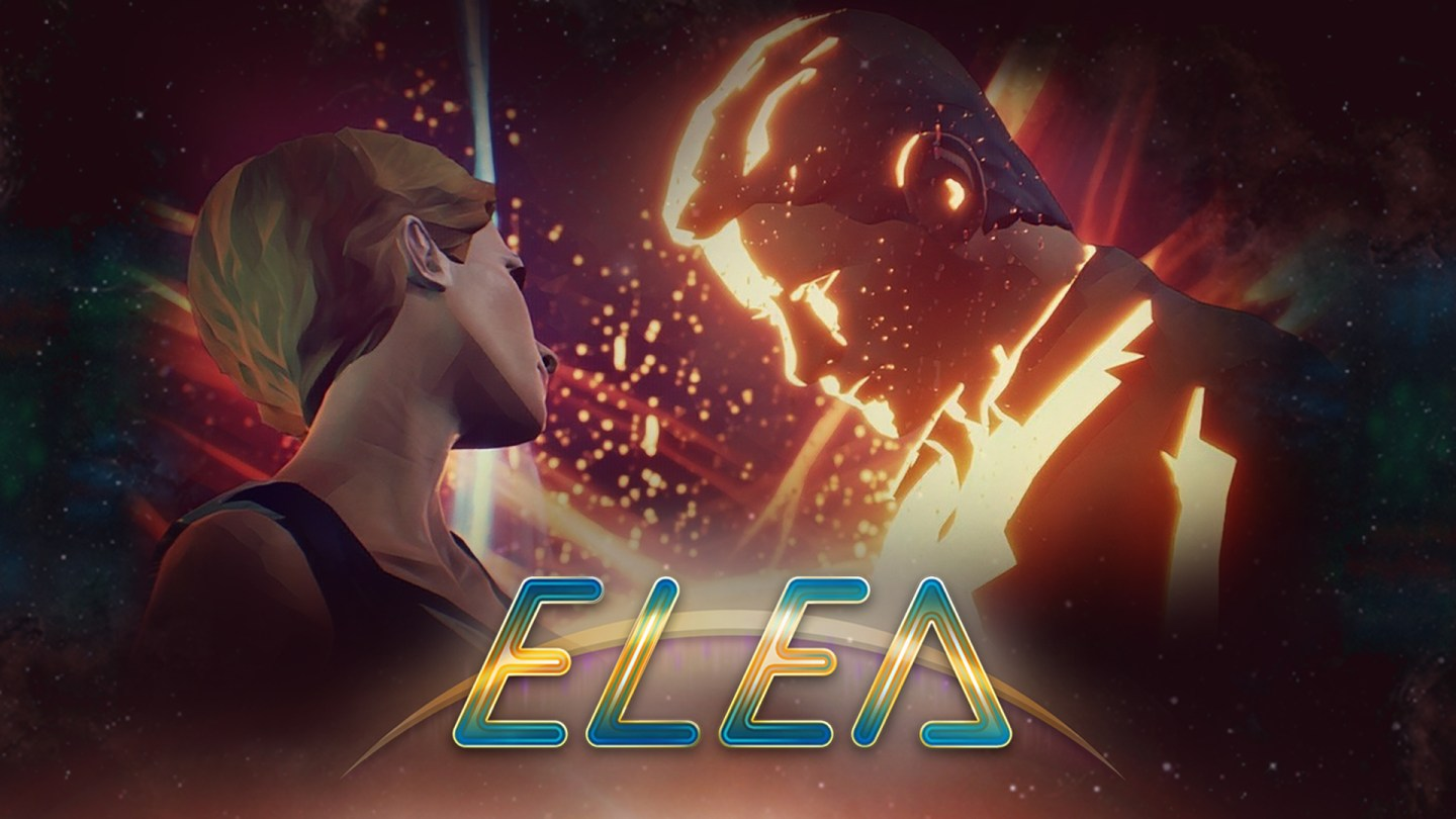 ELEA is coming to PlayStation
