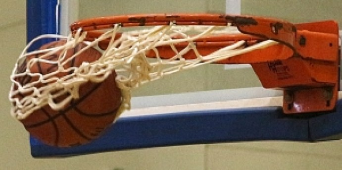 The 2020 DCSD Middle School Basketball Championships begin with girls' consolation game at 10:00 am at Miller Grove High School on Saturday. Boys' consolation, girls' championship and boys' championship to follow in order.