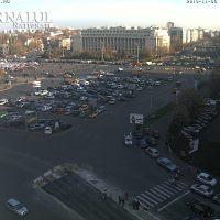 Webcam Piata Victoriei