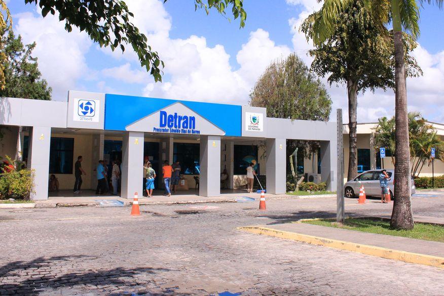 Detran_Paraíba
