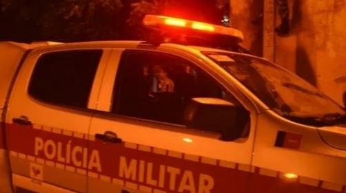 Polícia-Militar-Policial-Políca