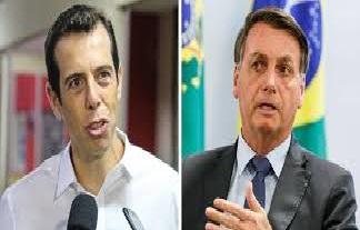 Foder e Bolsonaro