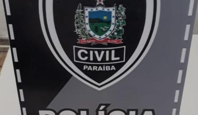 Polícia Civbil