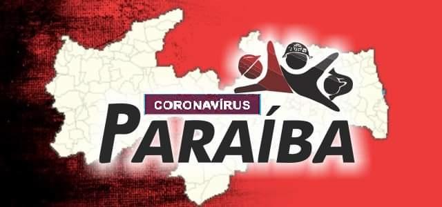 paraiba covid-19 ESSA SIM