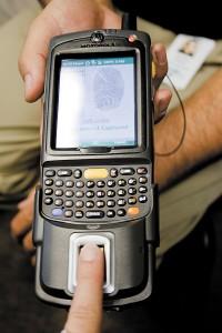 handheld scanners