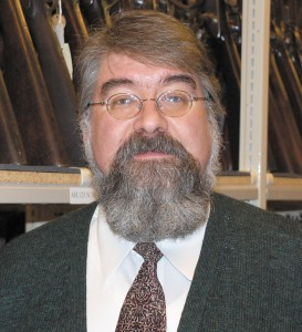 Gordon L. Jones, Ph.D.