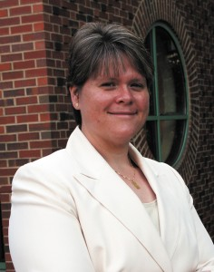 Mary McPherson