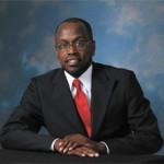 Clarence R. Johnson Jr.
