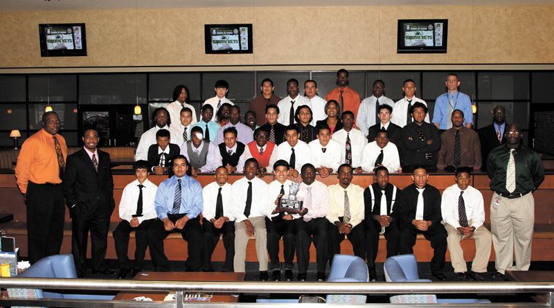 Cross Keys football team