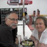 Joseph and Susan Weiner