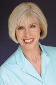Susan Mitchell, Executive Director, Dunwoody Nature Center