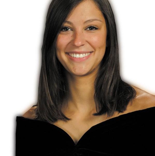 Megan Ernst