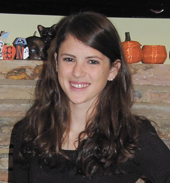 Emma BeMiller