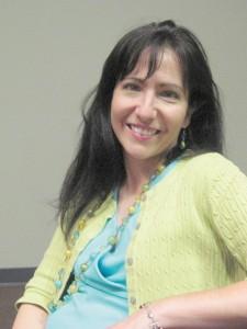 DeKalb County School Board member  Nancy Jester
