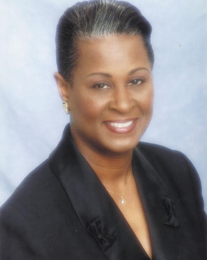 Brenda J. Muhammad