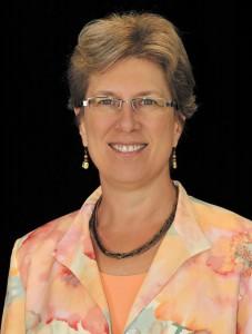 Commissioner Kathie Gannon