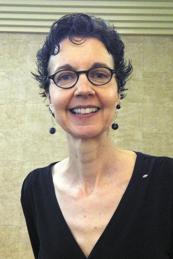 Laura Kann