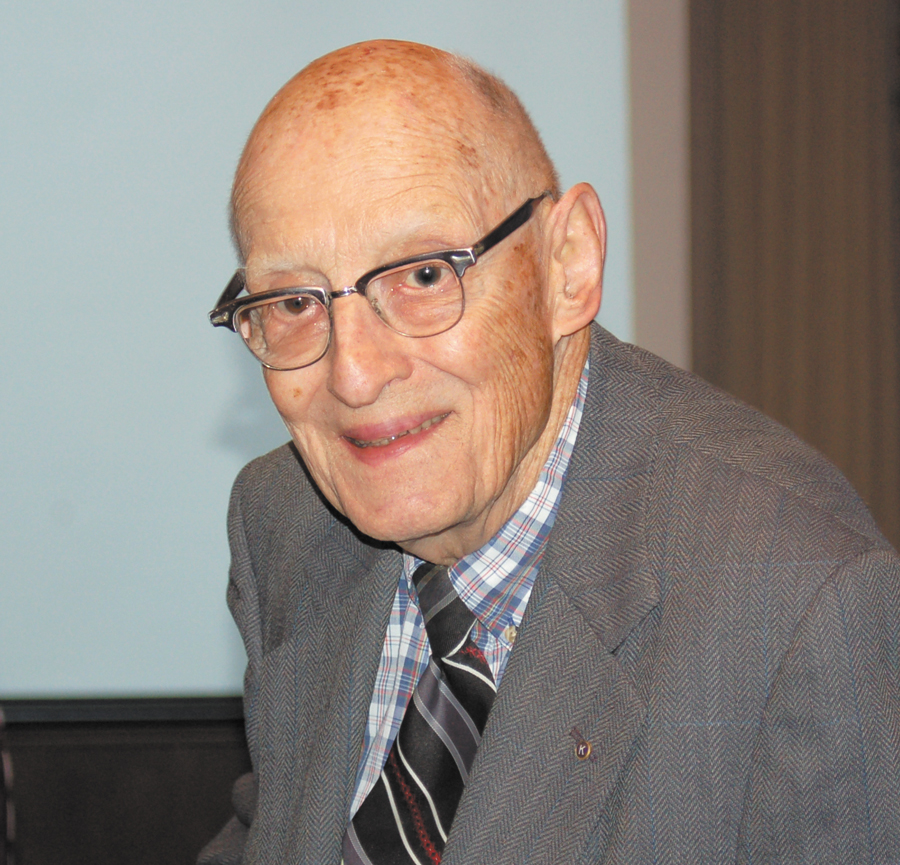 Karl Bevins