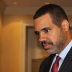 Atlanta School Board Chairman Reuben McDaniel. /File photo