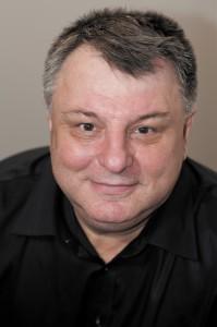 Greg  Crnkovich